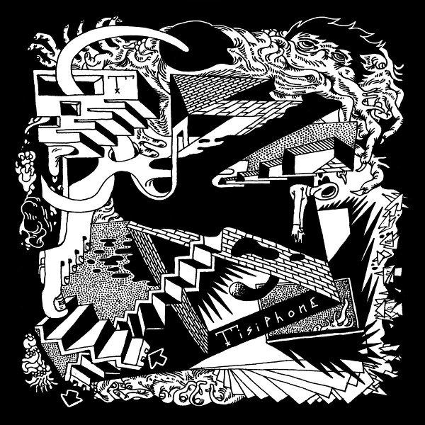 Premier album Tisiphone