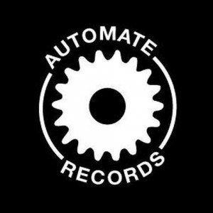 Logo automate records